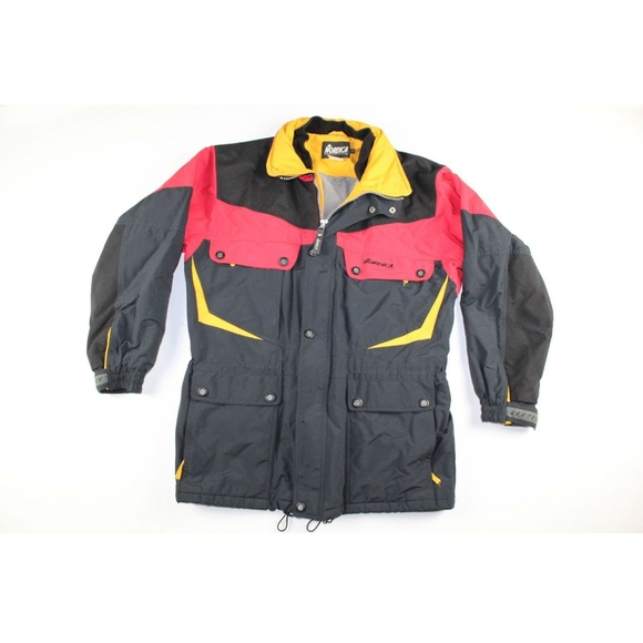 Nordica Other - Vintage 90s Nordica Mens Ski Snowboard Jacket Sz M